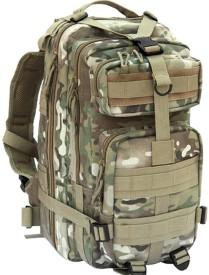 Psylane Tactical 30L Backpack for Outdoor Camping Hiking Trekking Rucksack  - 30 L