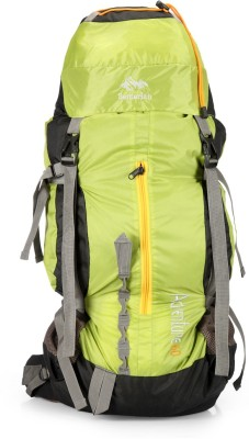 Senterlan Green Sgvsl506grbp Backpack Rucksack  - 60 L