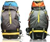 Yark Duratuff 60 Ltrs. Hiking / Trekking...