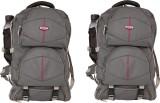 Nl Bags TB-Grey::TB-Grey Rucksack  - 40 ...