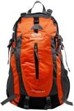Senterlan 9018 Rucksack  - 40 L (Orange)