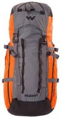 Wildcraft Trailblazer 2_Orange Rucksack  - 50 L