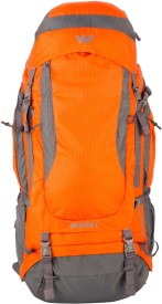 Wildcraft Chogolisa Rucksack - 50 L(Orange)