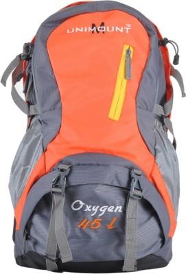 Unimount Oxygen Rucksack  - 45 L