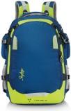 Skybags Cascade Rucksack  - 42 L (Blue)