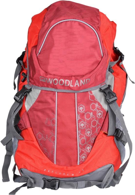 Woodland TB 53 Rucksack  - 10 L