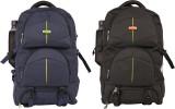Nl Bags TB-Black::TB-Blue Rucksack  - 40...