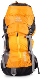 Senterlan Orange Sgvsl503orbp Backpack Rucksack  - 50 L