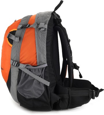 Wildcraft Eiger Rucksack  - 40 L(Orange)