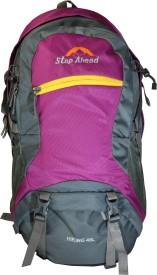 Step Ahead Hiking Rucksack  - 45 L