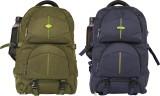 Nl Bags TB-Green::TB-Blue Rucksack  - 40...