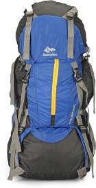 Senterlan Blue Sgvsl508blbp Backpack Rucksack  - 75 L