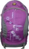 Donex 744A Rucksack  - 33 L (Purple)