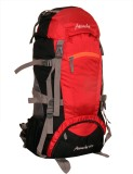 Attache 1023R Rucksack  - 60 L (Red)