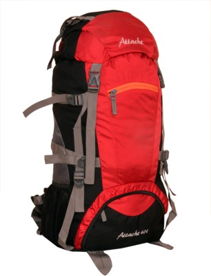 Attache 1023R Rucksack - 60 L(Red)