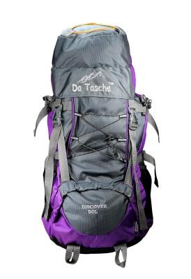 Da Tasche Discover 50L W Rucksack  - 50 L