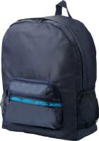 Travel Blue Rucksack  - 15 L(Blue)