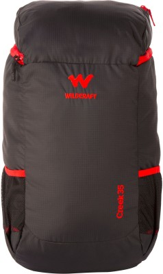 Wildcraft Creek Rucksack  - 35 L