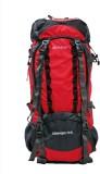 Inlander 1007 Red Rucksack  - 70 L (Red)