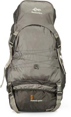 Senterlan Grey S G Ventures 106 Bag Rucksack  - 60 L
