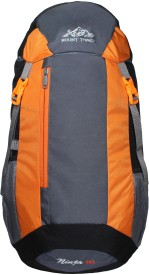 Mount Track Ninja Hiking Rucksack - 40 L(Orange)