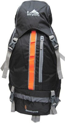 Anti Gravity AG5102Black Rucksack  - 60 L