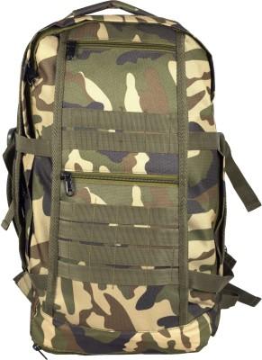 Fab.U Travel Backpack Rucksack  - 35 L