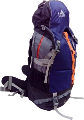 Anti Gravity AG 05102 N. Blue Rucksack  - 60 L