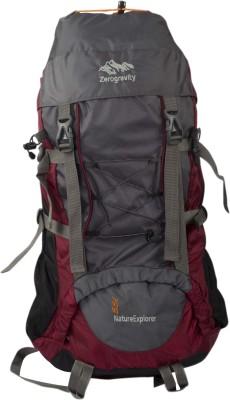 Zerogravity trekkingbag backpack luggage Rucksack  - 55 L