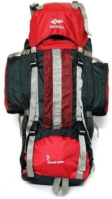 Senterlan Sl1007 Rucksack  - 75 L(Red)