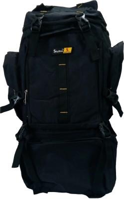 Skyline 2406 Rucksack - 35 L(Black)