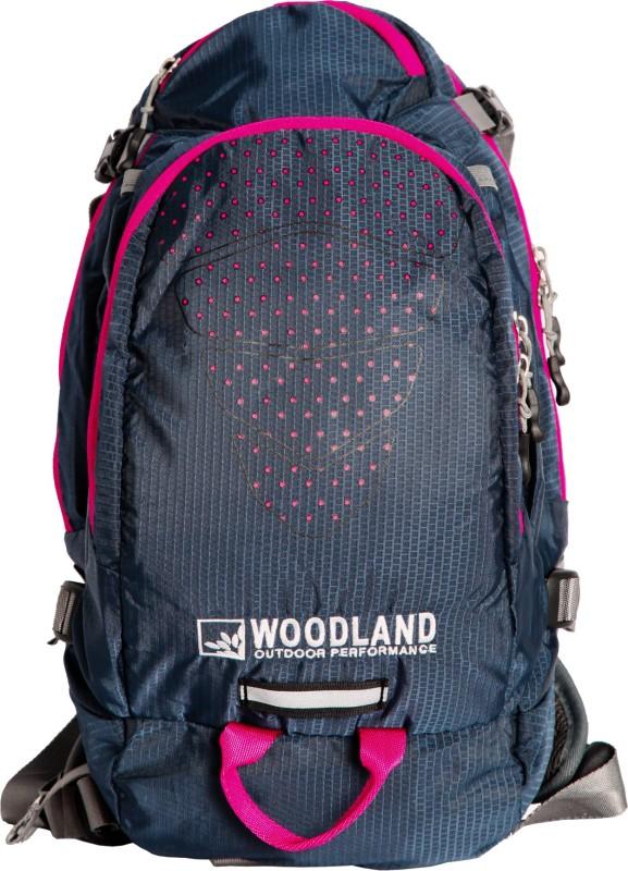 Woodland TB 40 Rucksack  - 10 L