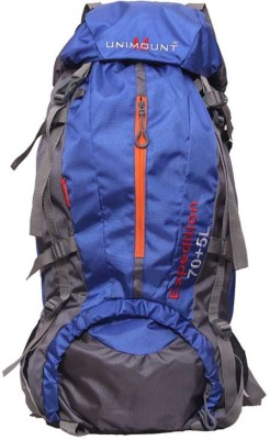 Unimount Expedition Trekking & Hiking Rucksack  - 75 L