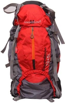 Unimount Expedition Trekking & Hiking Rucksack  - 75 L