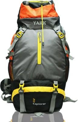 Yark Duratuff 60 Ltrs.Trekking Rucksack  - 60 L