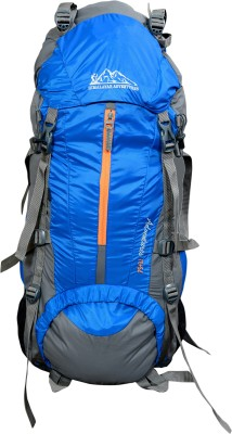 Himalayan Adventures Ha-8107 Rucksack  - 75 L(Blue)