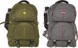 Nl Bags TB-Green::TB-Grey Rucksack  - 40...