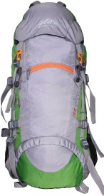 Mount Track Altitude 9102_Gr Rucksack  - 55 L