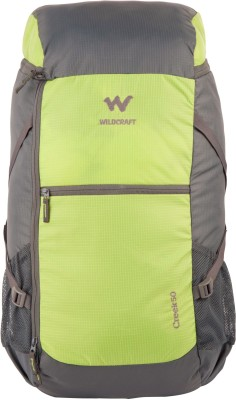 Wildcraft Creek Rucksack  - 45 L