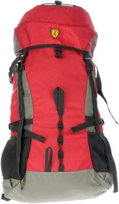 i For Short Travel Spacious Rucksack  - 21 L