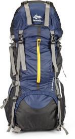 Senterlan Navy Blue Sgvsl508nbbp Backpack Rucksack - 75 L