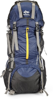 Senterlan Navy Blue Sgvsl508nbbp Backpack Rucksack  - 75 L