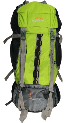 Step Ahead Climate Proof Rucksack  - 90 L
