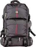 One Up Expandable Red -01 Rucksack  - 40...