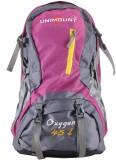Unimount Oxygen Rucksack  - 45 L (Purple...