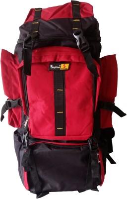 Skyline 2406 Rucksack - 82 L(Red)