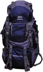 Senterlan 60+10l Rucksack  - 70 L(Blue)