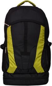 EXEL Bags Stylish Rucksack Bag Rucksack  - 45 L(Multicolor)