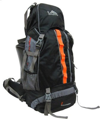 Anti Gravity Black 05102 Rucksack  - 60 L