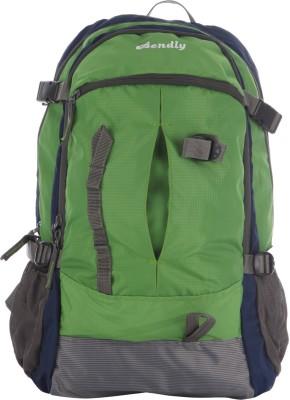Bendly Evergreen Rucksack  - 60 L